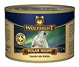 Wolfsblut - Polar Night Rentier+Kürbis, 6x200g