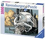 Ravensburger Dragon - 1000 Piece Jigsaw Puzzle for Adults – Every Piece is Unique, Softclick Technology Means Pieces Fit Together Perfectly