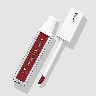 Ofra Long Lasting Liquid Lipstick - Atlantic City By Ofra for Women - 0.2 Oz Lip Gloss, 0.2 Oz