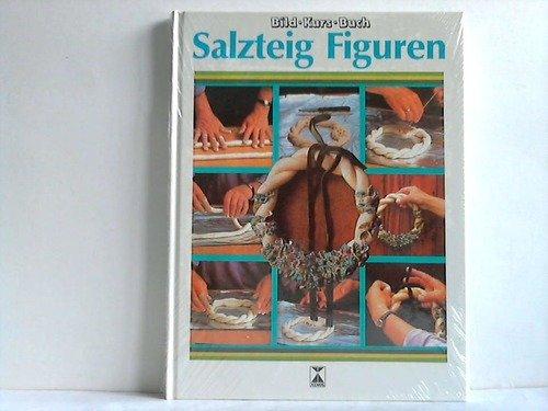 Salzteig- Figuren