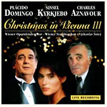 christmas in vienna cd