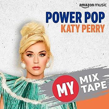 Katy Perry: My Mixtape