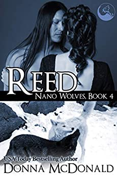 Reed: Nano Wolves 4 by [Donna McDonald]