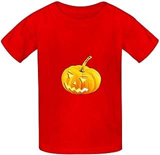 DAGARR Unicorn Horse Galaxy Boys Girls Print Cool T-Shirt Teen Kid Short Sleeve Pullover Tees
