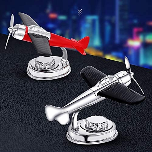 MNZDDDP Creative Fixed price for sale Car Detroit Mall Accessories Perfum Solar Gift Ornaments