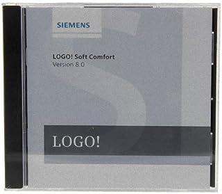 Siemens stlogo - Software logo comfort v8 licencia individual