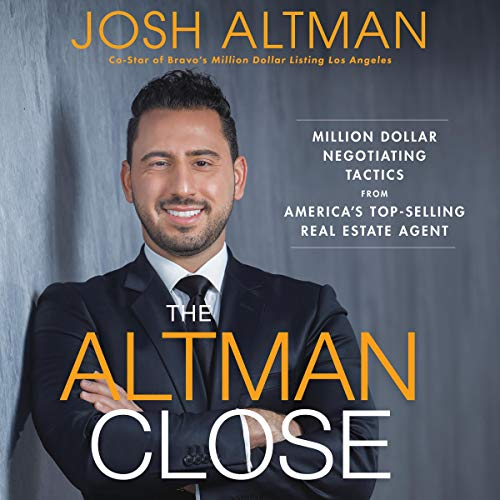 The Altman Close cover art