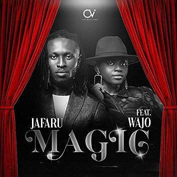 Magic (feat. Wajo)