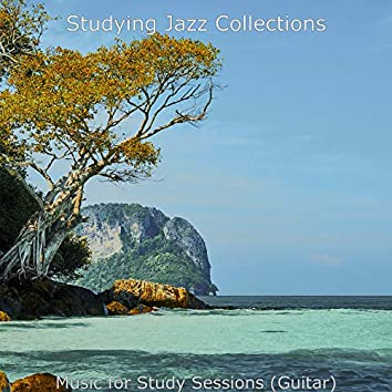 Music for Study Sessions (Guitar)