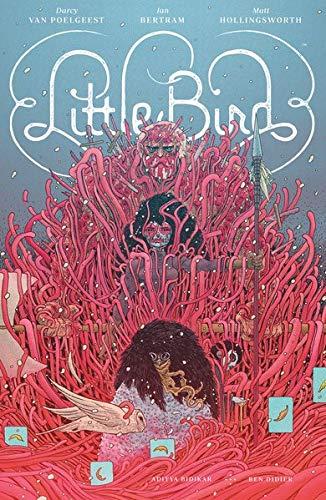 Little Bird 1: Der Kampf um Elders Hope