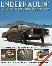 Underhaulin': How to make junk model cars