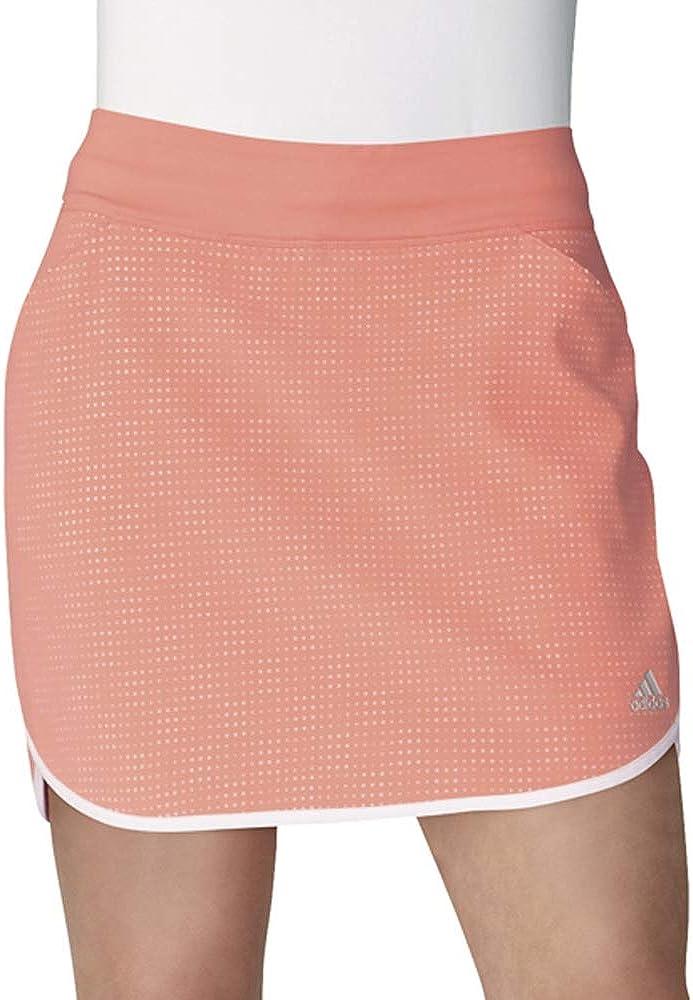 adidas Genuine Golf Inventory cleanup selling sale Women's Rangewear Skort