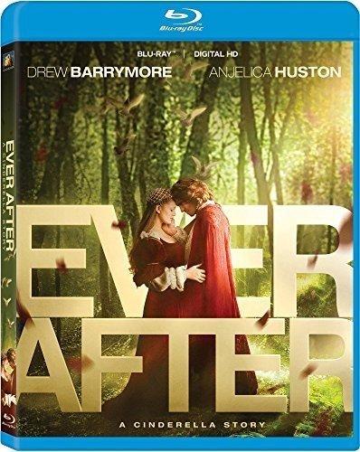 Ever After [ Edizione: Stati Uniti] [Italia] [Blu-ray]
