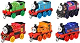 Thomas & Friends Trackmaster, Around The World 6-Pack [Amazon Exclusive]