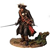 Ubisoft - Figura Black Beard Assassin's Creed 4: Black Flag...