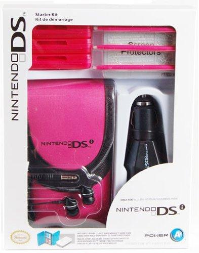 BD&A Bensussen Deutsch & Associates NEO Sleeve Starter KIT Rangement Console compatible NDSI