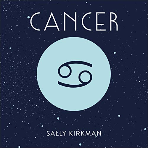 Cancer audiobook cover art