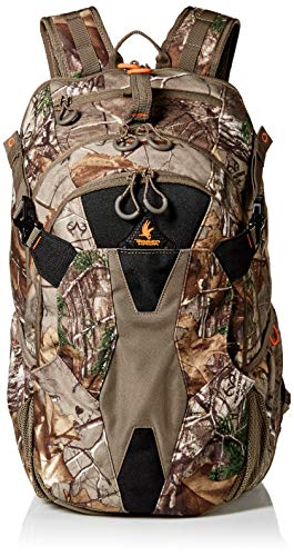 Timber Hawk Timberhawk Big Basin Daypack, Realtree Xtra Camo