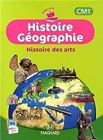 Histoire-Géographie Histoire des arts CM1 de Catherine Caille-Cattin