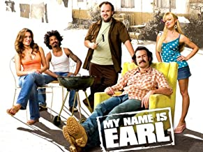 my name is earl season 1 episodes