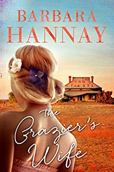The Grazier's Wife by [Hannay Barbara]