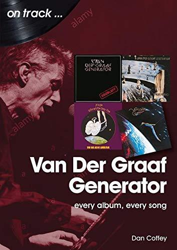 Van der Graaf Generator: On Track