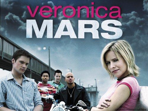 Veronica Mars Season One