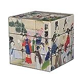 WUIO Cubo Mágico 3X3x3 Impresión UV Speed Cube 5.6cm Puzzle...