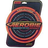 Aerobie Sprint anillo volador de 25,4 cm de diámetro naranja