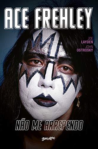 Não me arrependo - Memórias do rock'n'roll