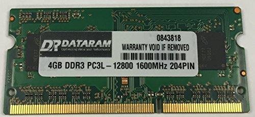 4GB MEMORY MODULE FOR Lenovo ThinkPad T530 2394