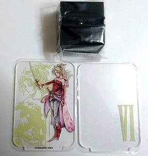 Final Fantasy Dissidia NT LED Flash Plate Tina Branford USJ 2018 Limited Game