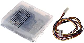 frigidaire dishwasher vent replacement