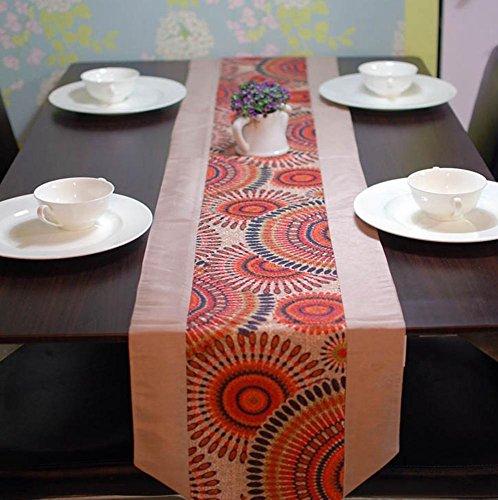 Linge de table Tissus de table Couleurs de tableDrap de table drap de bohème créatif de luxe (32 * 200cm) , 3 , 32*200cm