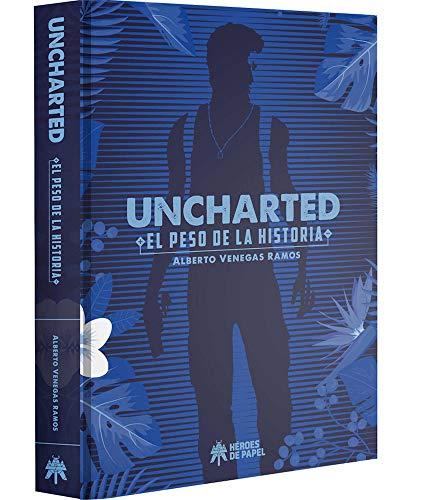 Uncharted: El peso de la Historia
