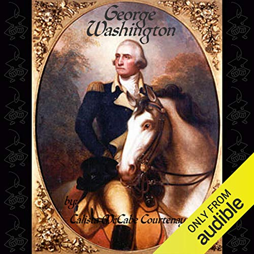 George Washington  By  cover art