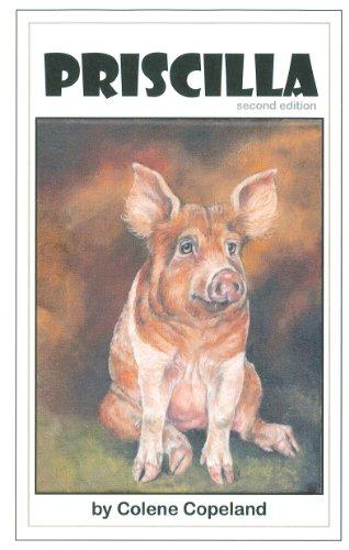 Priscilla (Priscilla Pig Series Book 1)