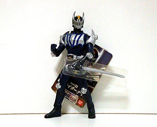 BANDAI Kamen Rider Knight Sofubi-Damashii VOL.32