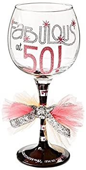 Best fifty and fabulous Reviews