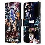 Head Case Designs Offizielle AC/DC ACDC Konzert Collage