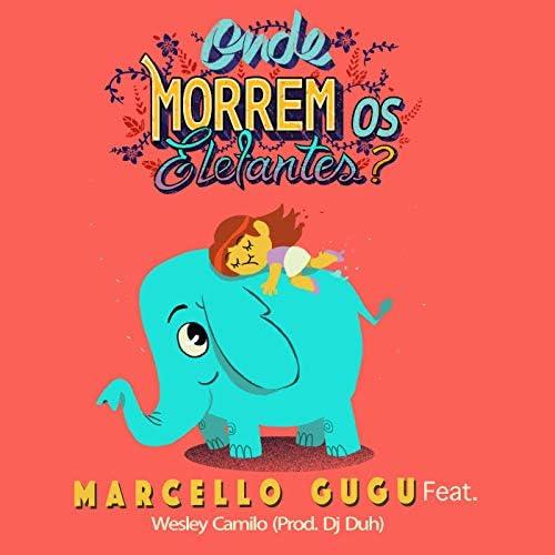 Marcello Gugu feat. Wesley Camilo