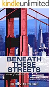 Beneath These Streets (Strangers on This Road Series Book 8)