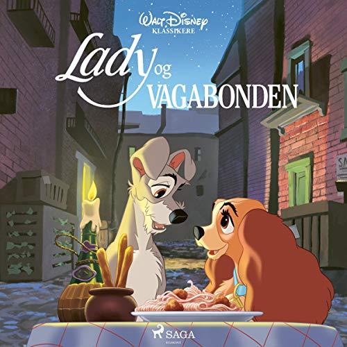 Lady og Vagabonden Titelbild