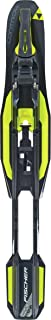 Fischer Control Step-in IFP XC Ski Bindings Mens