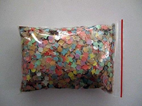 Cotillon d'alsace - Confettis Multicolor (100g)