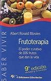 Frutoterapia (Saber Vivir)