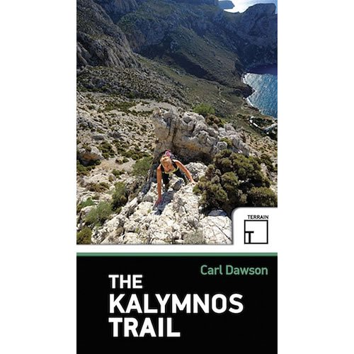 Kalymnos Trail Hiking Guide 2015