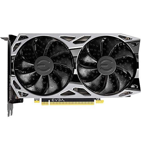 EVGA GeForce GTX 1660 SUPER 6 GB SC ULTRA GAMING Video Card