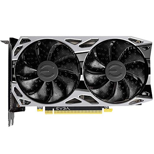 EVGA GeForce GTX 1660 SUPER 6 GB SC ULTRA GAMING Video Card