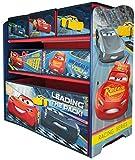URBNLIVING Cars Toy Story Toy Story - Caja de Almacenamiento para niños